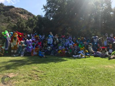 Group Shot Taken by Mesic Fox
