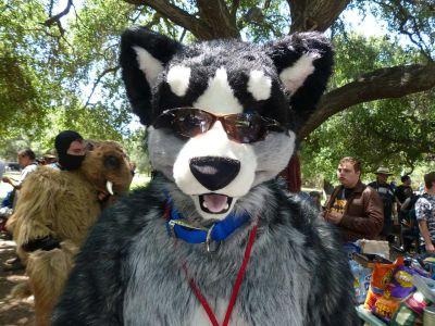 Shades Lostwolf321