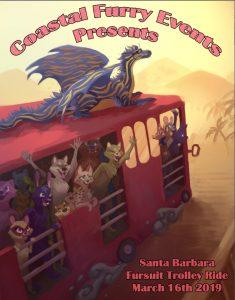 Santa Barbara Trolley Ride @ Goleta Beach Park | Goleta | California | United States