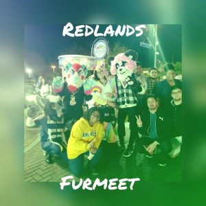 Redlands Furmeet @ Denny's | Redlands | California | United States
