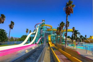 Redlands Fur Meet (21+) @ Splash Kingdom Waterpark | Redlands | California | United States