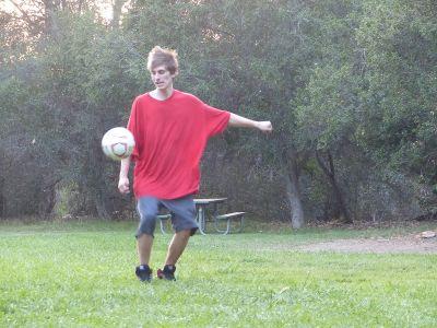 Soccerjuggling Lostwolf321