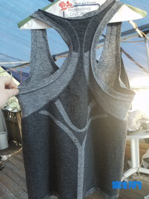 Back photo of grey tanktop found at SoCal Furs' FurBQ 2017